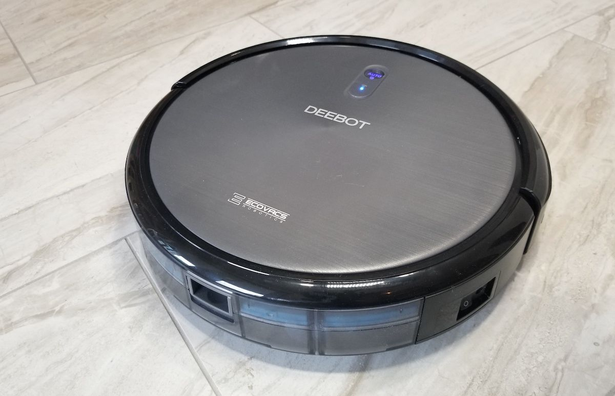Deebot N79 Review: Testing the Best Selling Robotic Vacuum on Amazon