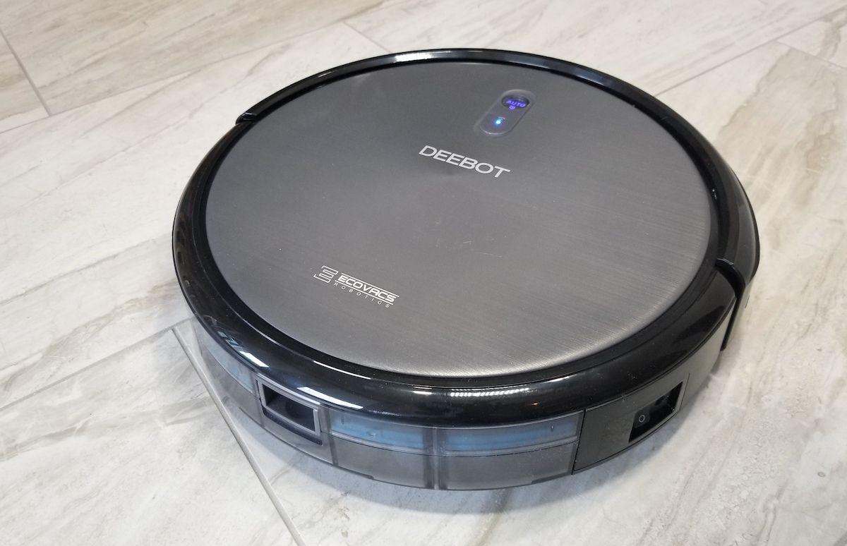deebot n79 review
