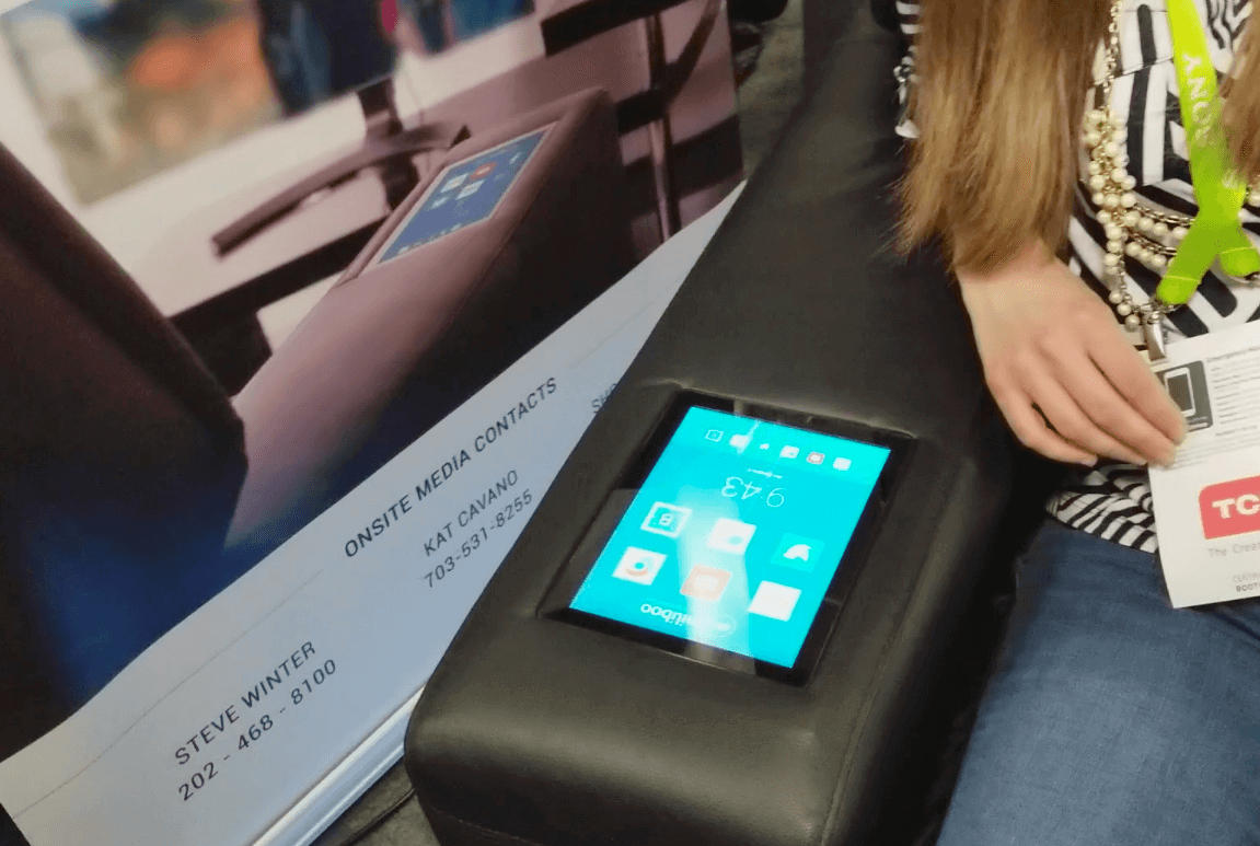 milliboo smart couch