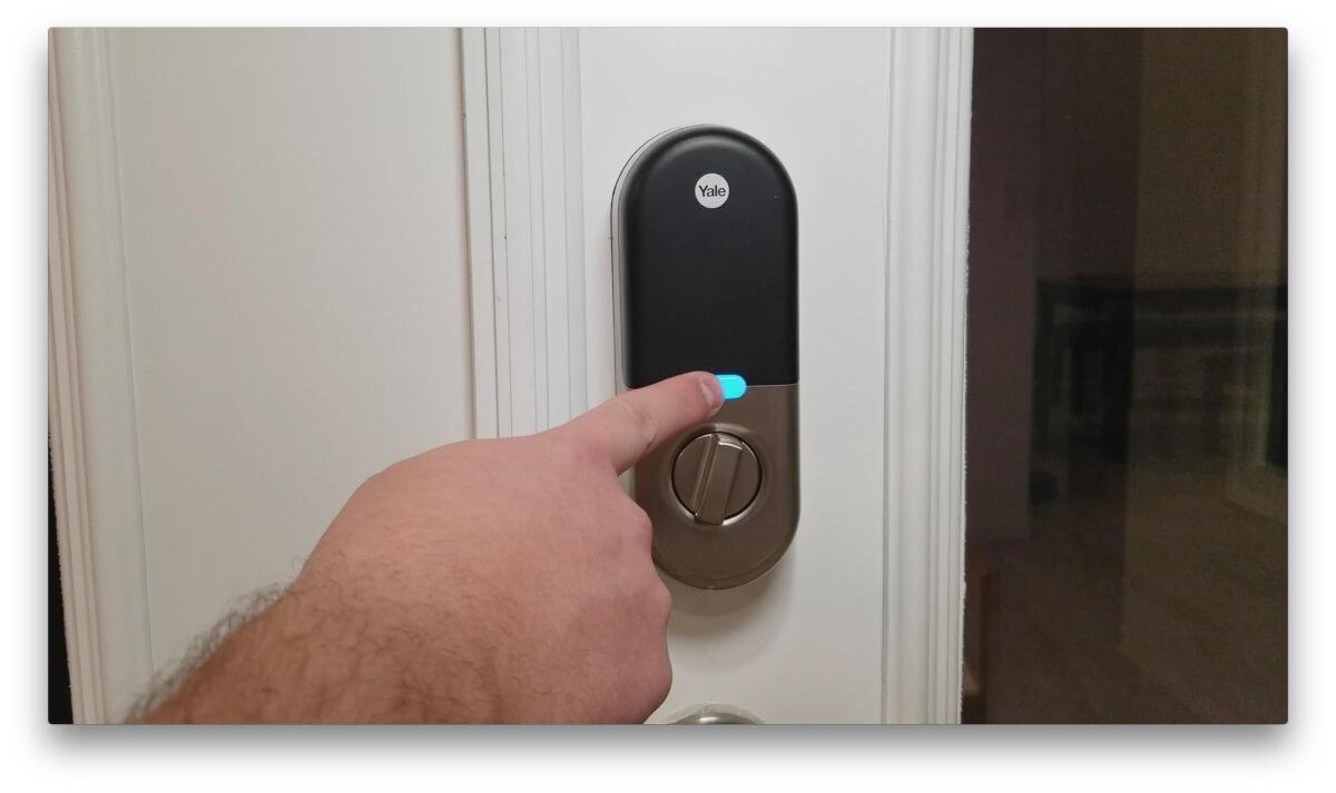Nest X Yale Vs Schlage Connect Vs Encode Smart Lock Showdown
