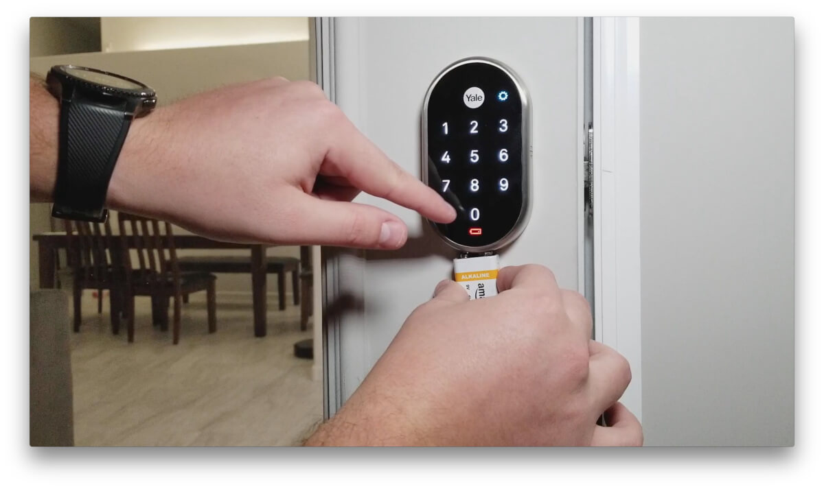 Nest X Yale Lock Review Expensive Price For Extra High