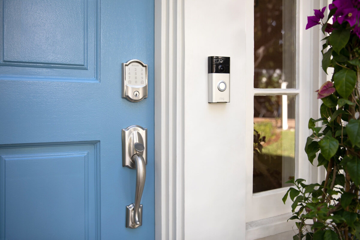 Nest x Yale vs Schlage Connect vs Encode Smart Lock Showdown
