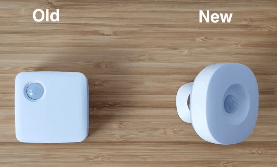 smartthings motion sensors