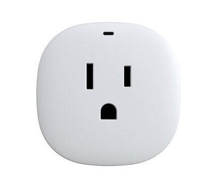 smartthings v3 outlet