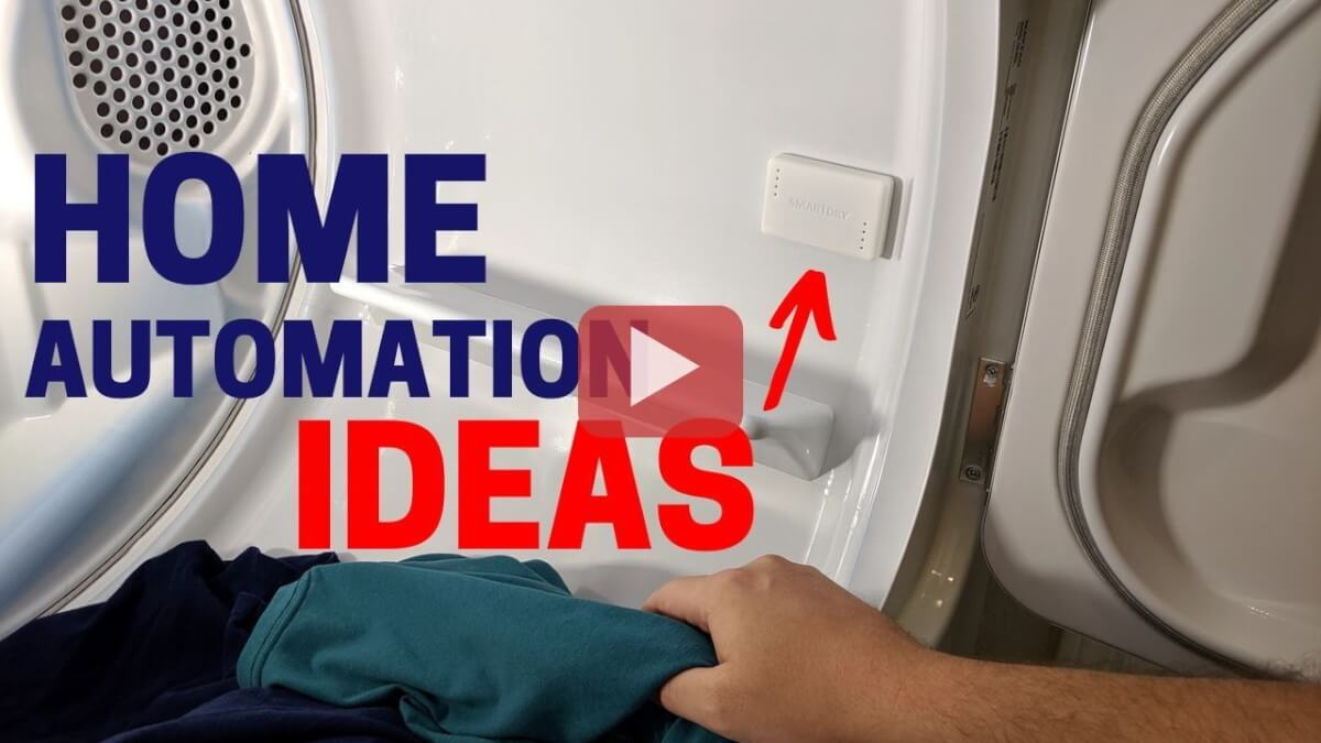 home automation ideas video
