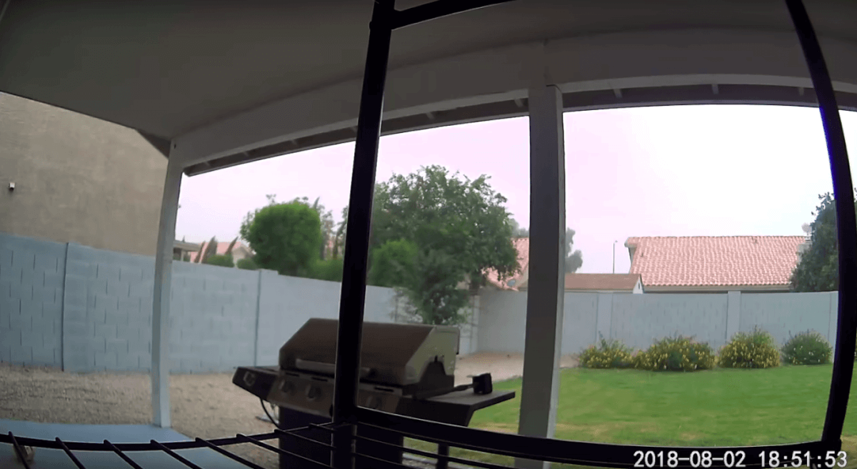 Wyze Cam Outdoors: Tips for Using Wyze Cam v2 Outside in