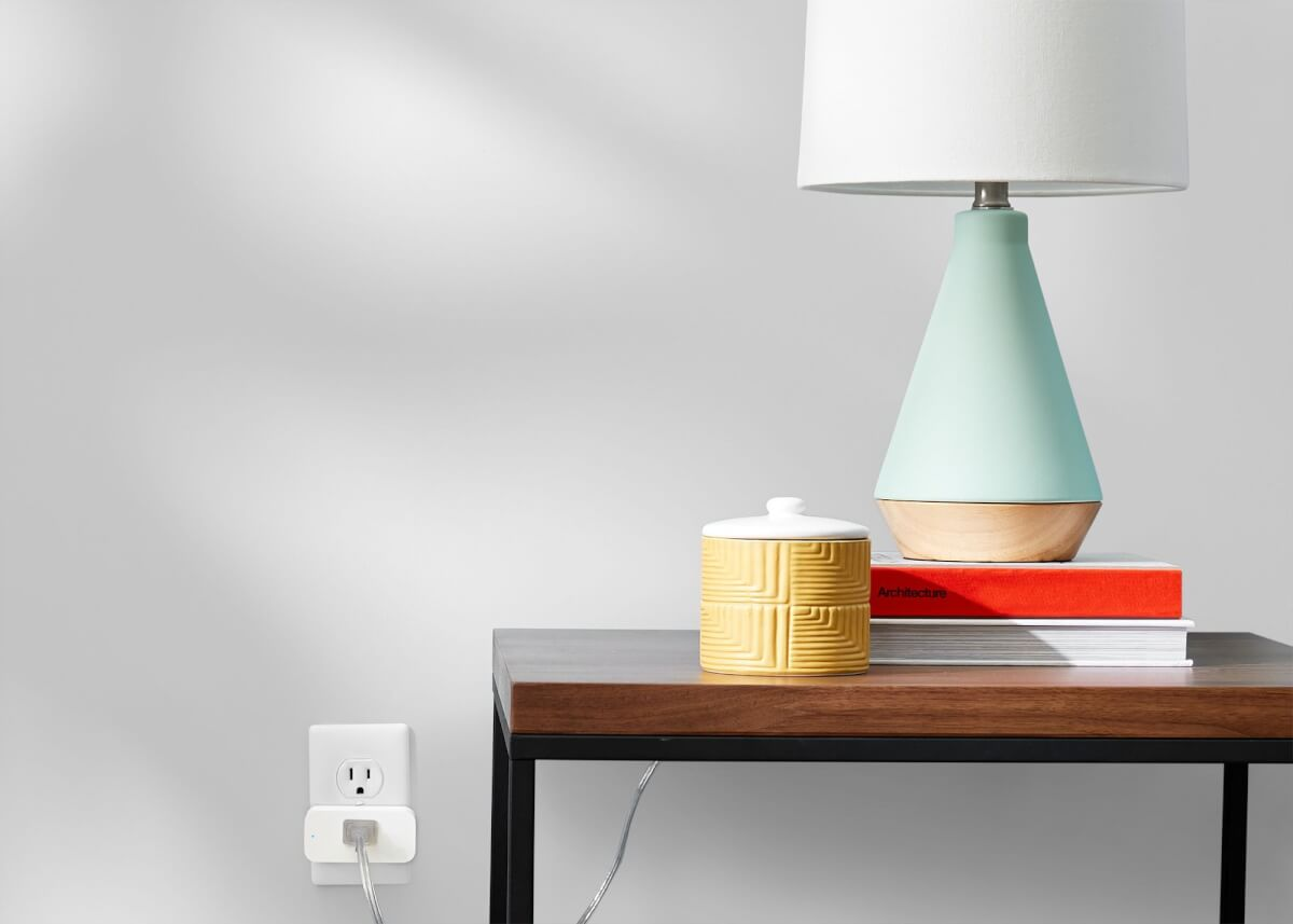 amazon smart plug lamp