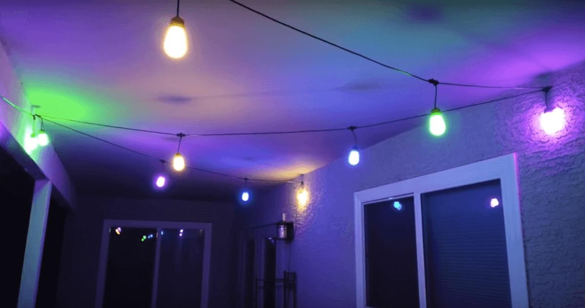 govee string lights