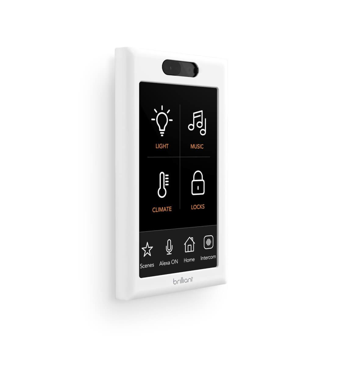 brilliant light switch
