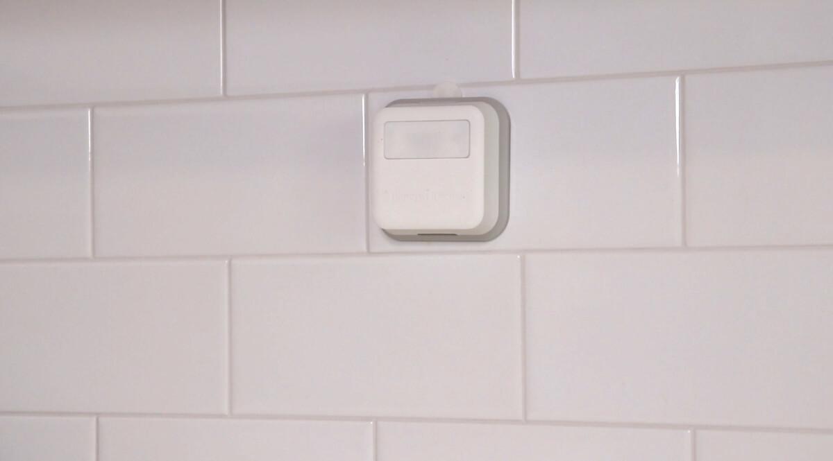 honeywell t9 sensor