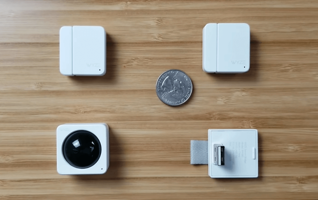 Wyze Sense Review & 10 Ideas for using the Sensors | Smart