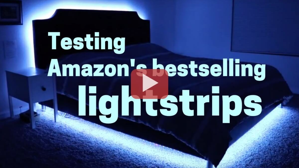 6 Incredible LED Light Strip Ideas: Make Your Whole Home Awesome